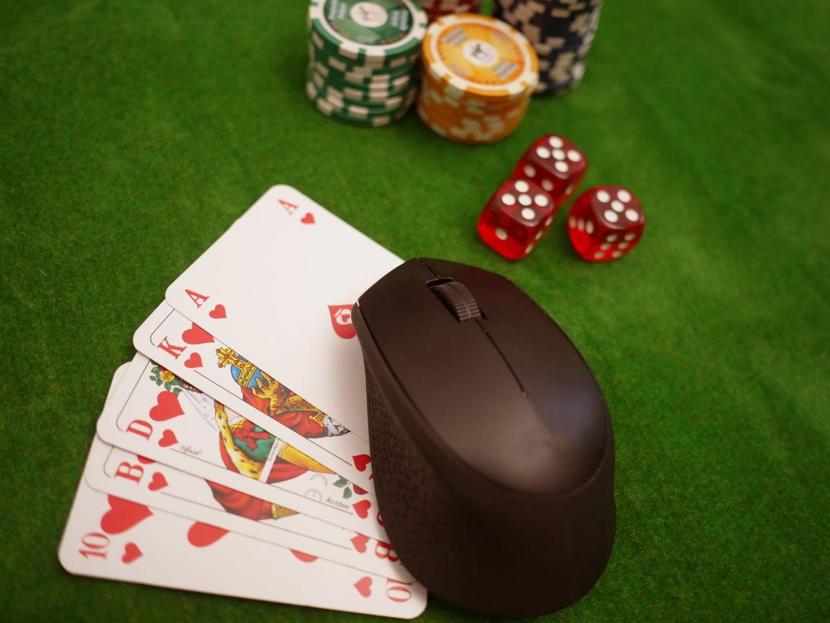 Best online poker sites no deposit bonus online casino