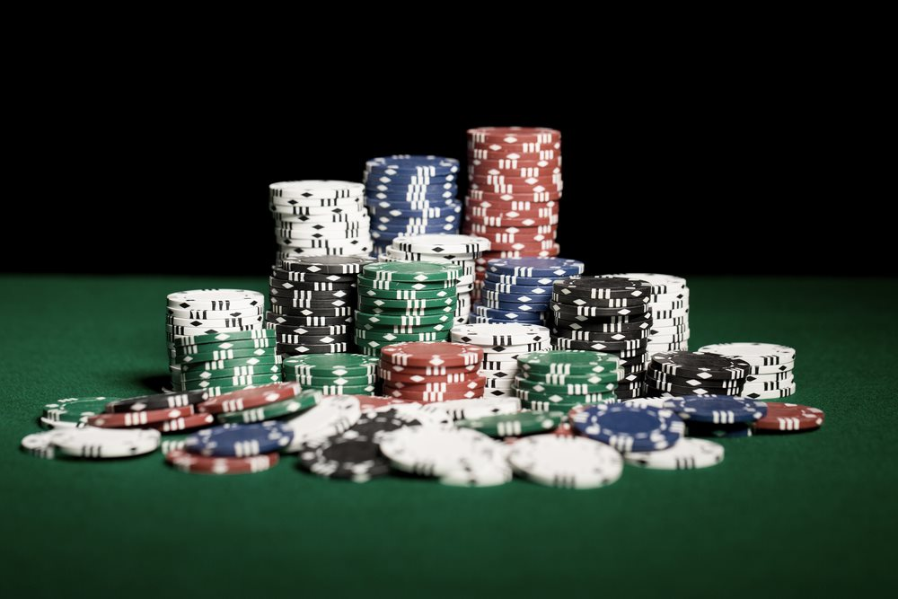 Poker Game Meaning