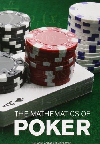 Mathematics of Poker Cover