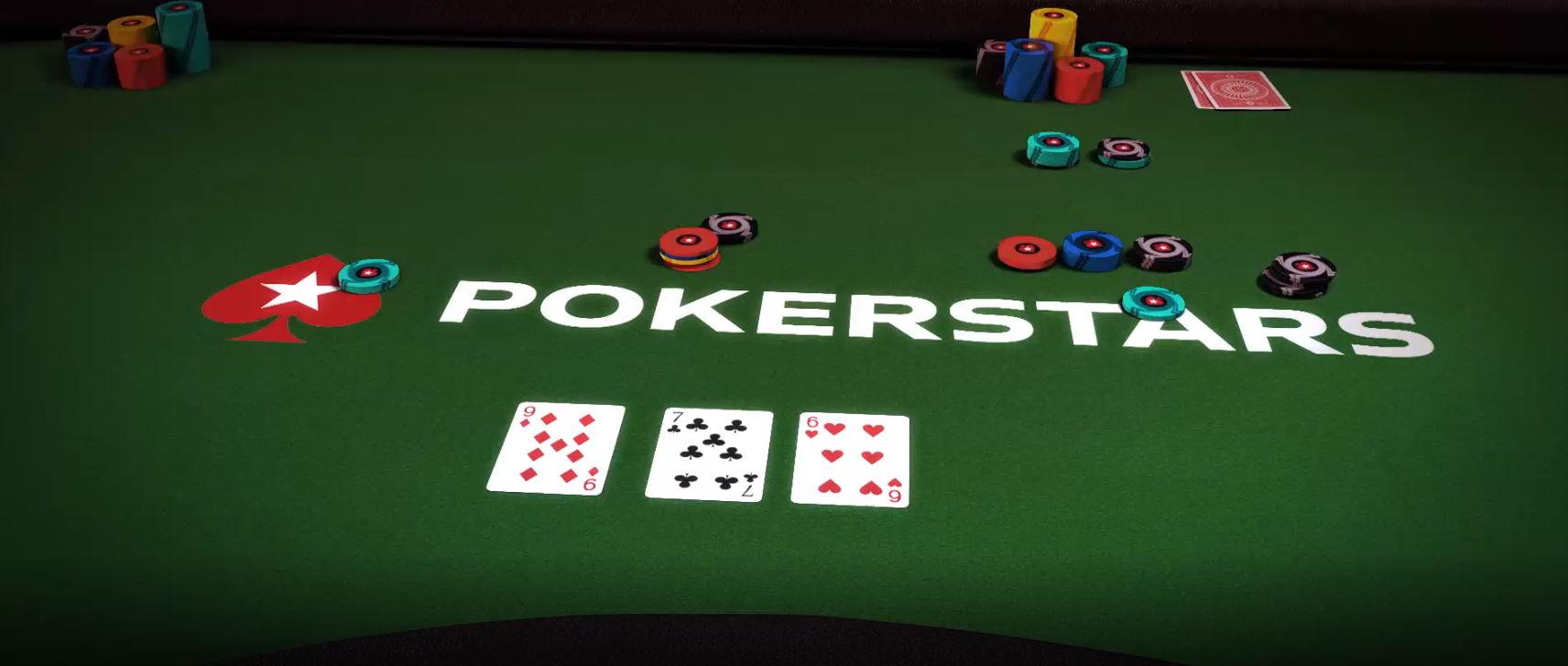 Poker Stars Review